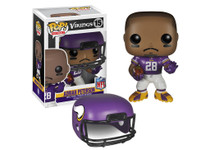 Adrian Peterson - NFL - Pop! Vinyl Figure