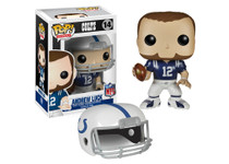 Andrew Luck - NFL - Pop! Vinyl Figure
