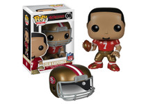 Colin Kaepernick - San Francisco 49ers - NFL - Pop! Vinyl Figure