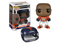 DeMarcus Ware - NFL - Pop! Vinyl Figure