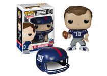 Eli Manning - NFL - Pop! Vinyl Figure