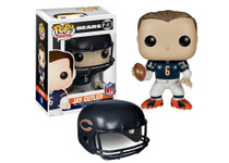 Jay Cutler - NFL - Pop! Vinyl Figure