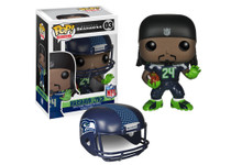 Marshawn Lynch - NFL - Pop! Vinyl Figure