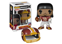 Robert Griffin III - NFL - Pop! Vinyl Figure
