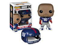 Victor Cruz - NFL - Pop! Vinyl Figure