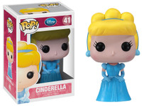 Cinderella - Disney - Pop! Vinyl Figure