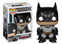Batman Arkham Asylum - Heroes - Pop! Vinyl Figure
