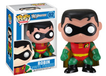 Robin - DC - Pop! Vinyl Figure