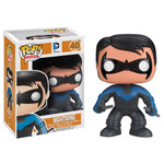 Batman Nightwing - DC - Pop! Vinyl Figure