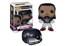 Jadeveon Clowney - NFL - Pop! Vinyl Figure