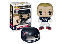 JJ. Watt - NFL - Pop! Vinyl Figure