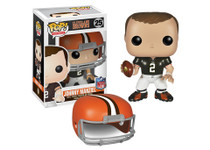 Johnny Manziel - NFL - Pop! Vinyl Figure