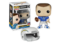 Philip Rivers - NFL - Pop! Vinyl Figure