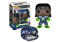 Richard Sherman - NFL - Pop! Vinyl Figure