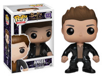 Angel - Buffy The Vampire Slayer  - Pop! Vinyl Television Figure
