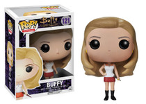 Buffy - Buffy The Vampire Slayer  - Pop! Vinyl Television Figure