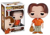 Donny - The Big Lebowski - Pop! Movies Vinyl Figure
