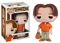 Donny - The Big Lebowski - Pop! Movies Vinyl Figure