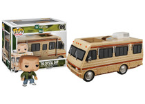 The Crystal Ship - Breaking Bad  - Pop! Vinyl Television Figure