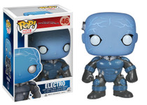 Electro - Marvel -  Pop Vinyl Figure
