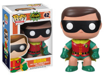 Robin 1966 - Batman -  Pop Vinyl Figure