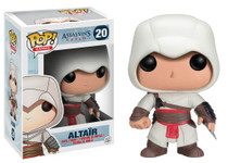 Altair - Assassin's Creed -  Pop Vinyl Figure