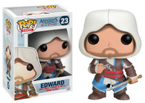 Edward - Assassin's Creed -  Pop Vinyl Figure