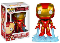 Iron Man - Avengers 2 - Pop! Vinyl Figure