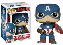 Captain America - Avengers 2 - Pop! Vinyl Figure