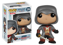 Arno - Assassin's Creed -  Pop Vinyl Figure