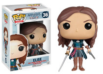 Elise - Assassin's Creed -  Pop Vinyl Figure
