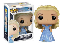 Cinderella - Disney Live Action - Pop! Vinyl Figure