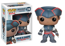 Aveline - Assassin's Creed -  Pop Vinyl Figure