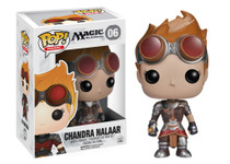 Chandra Nalaar - Magic - Pop! Vinyl Figure