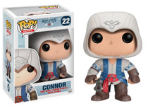 Connor - Assassin's Creed -  Pop Vinyl Figure
