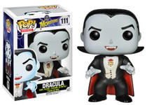Dracula - Universal Monsters -  Pop Vinyl Figure