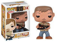 Daryl Dixon - The Walking Dead  - Pop! Vinyl Television Figure