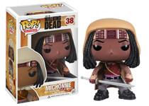 Michonne - The Walking Dead  - Pop! Vinyl Television Figure