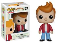 Fry - Futurama - POP! Animation Vinyl Figure