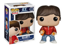 Elliott - E.T - POP! Movie Vinyl Figure