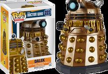 Dr Who - Dalek - POP! Television Vinyl Figure