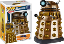 Doctor Who - Dalek - POP! Television Vinyl Figure