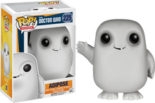 Dr Who - Adipose - POP! Television Vinyl Figure