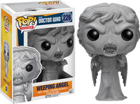 Dr Who - Weeping Angel - POP! Television Vinyl Figure