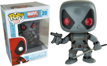 Deadpool X-Force  - Marvel - POP! Marvel Vinyl Figure