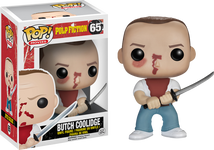 Butch Coolidge - Pulp Fiction POP! Movies Vinyl Figure