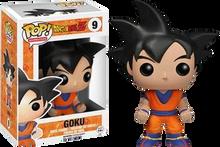 Goku - Dragon Ball Z - POP! Animation Vinyl Figure