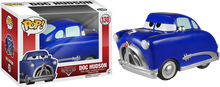 Doc Hudson - Cars - POP! Disney Vinyl Figure