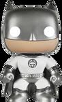 Batman White Lantern - DC Universe - POP! Heroes Vinyl Figure