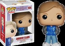 Andrew Clark - Breakfast Club - POP! Movies Vinyl Figure